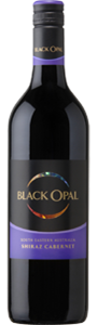 Black Opal Shiraz Cabernet 2011 750ml - Case of 12